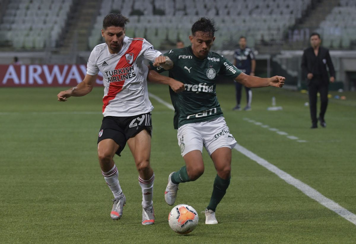 River Plate - Palmeiras
