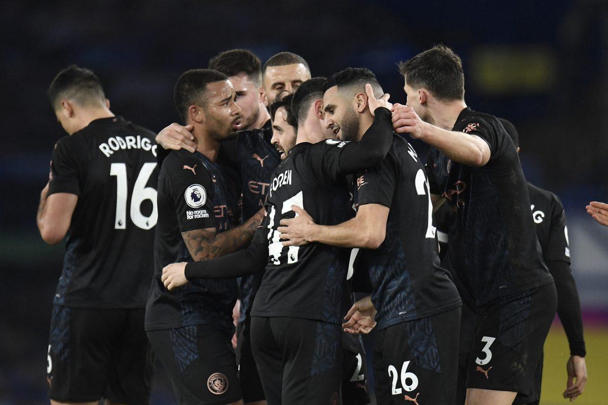 City - Everton