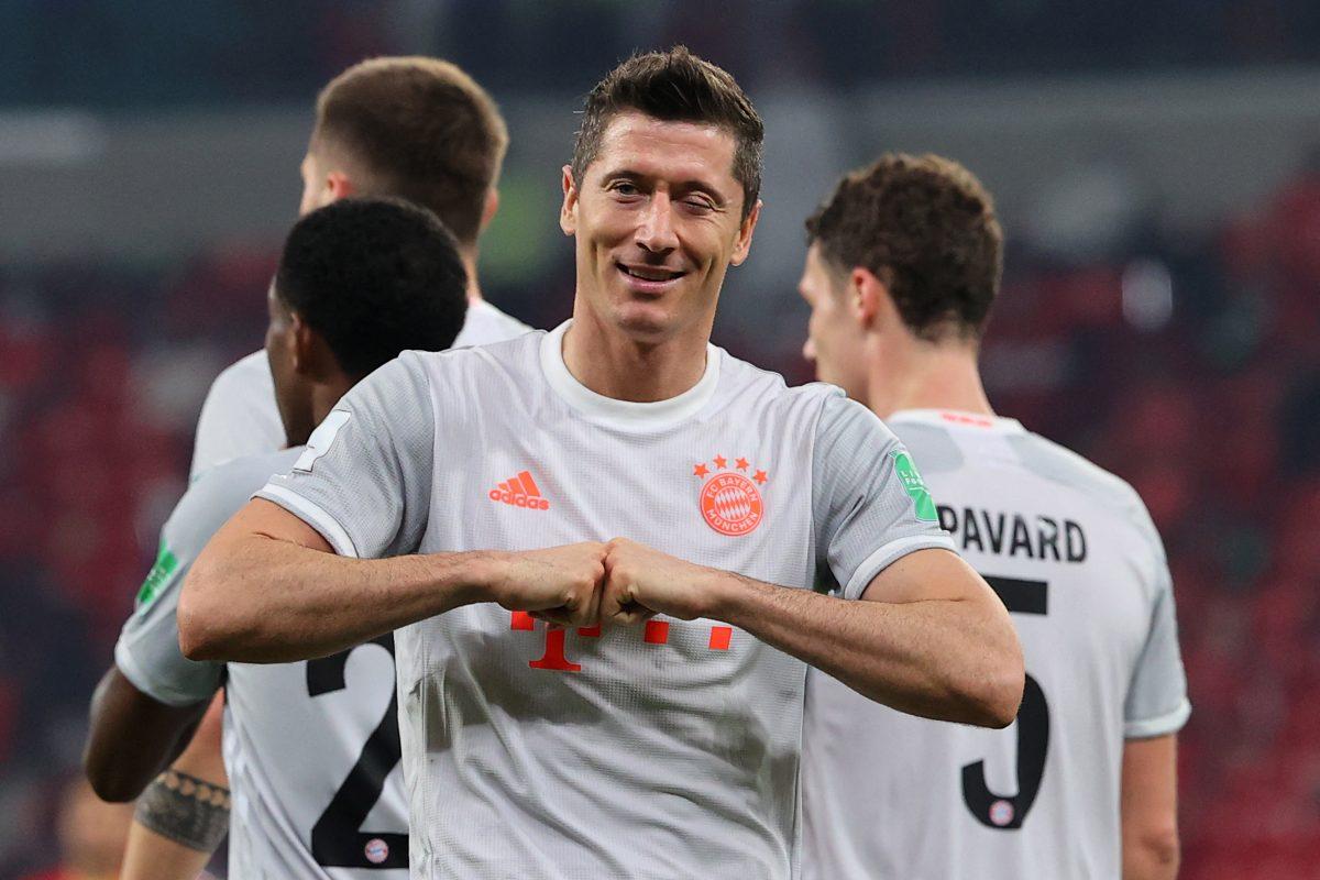 FC Bayern - Al Ahly