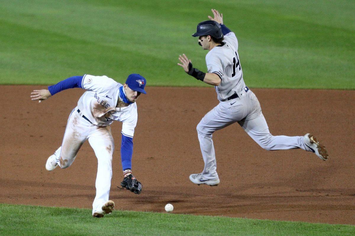 Yankees - Blue Jays
