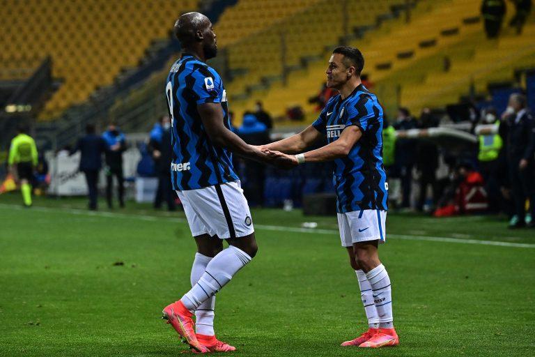 Inter - Parma