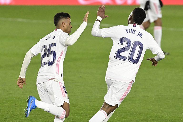 Vinicius - Real Madrid