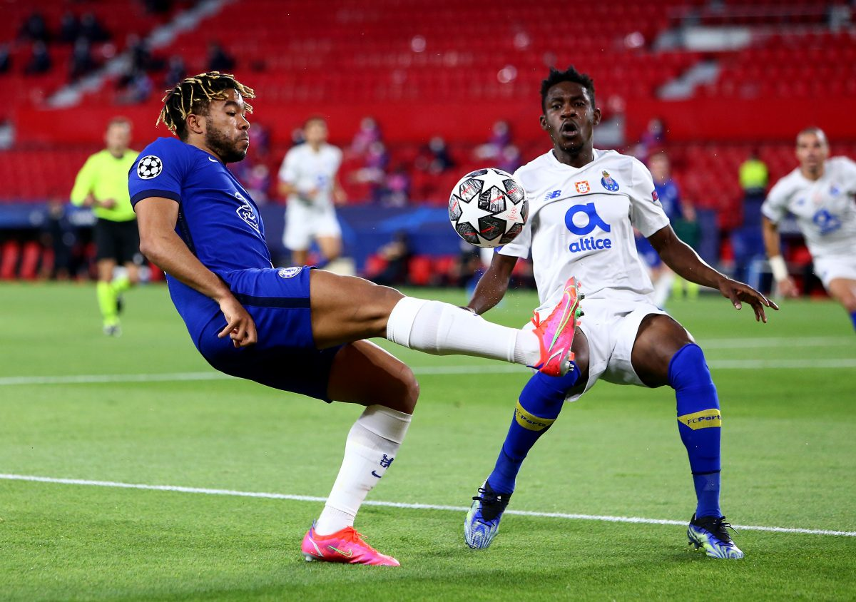 Chelsea FC v Porto