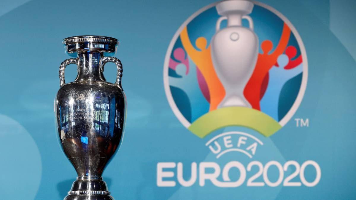 Eurocopa 2020 - UEFA