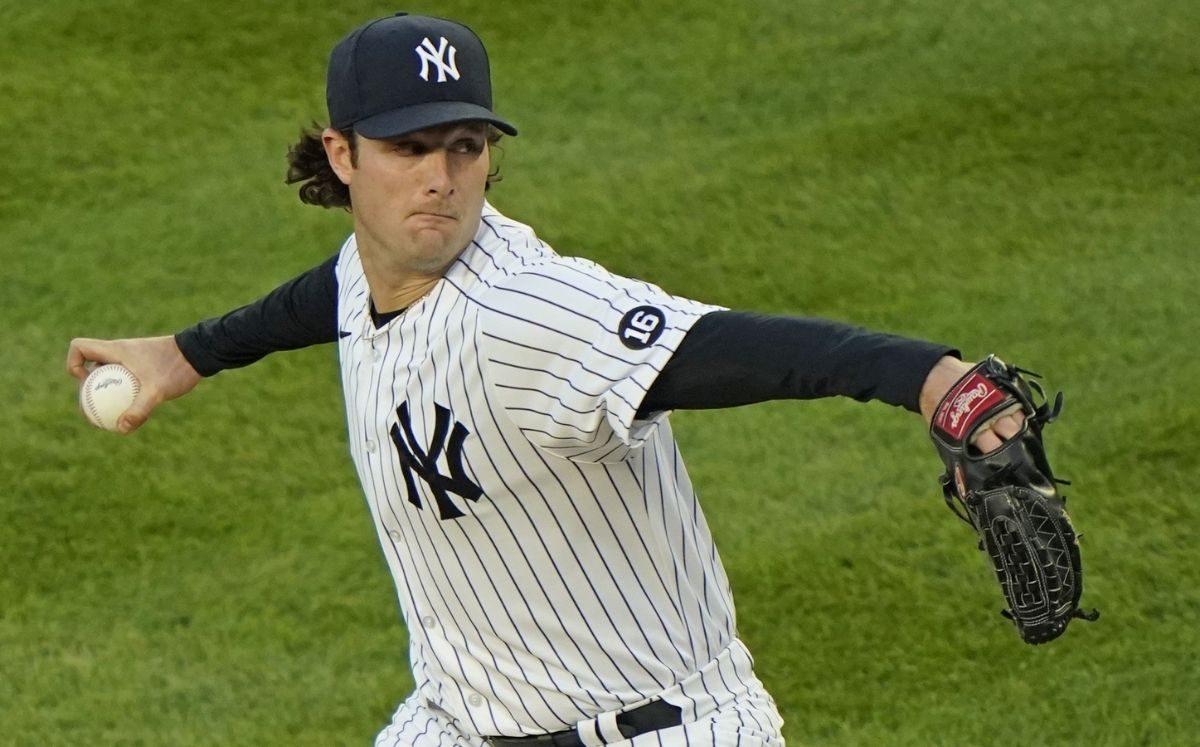 Gerrit Cole - Yankees