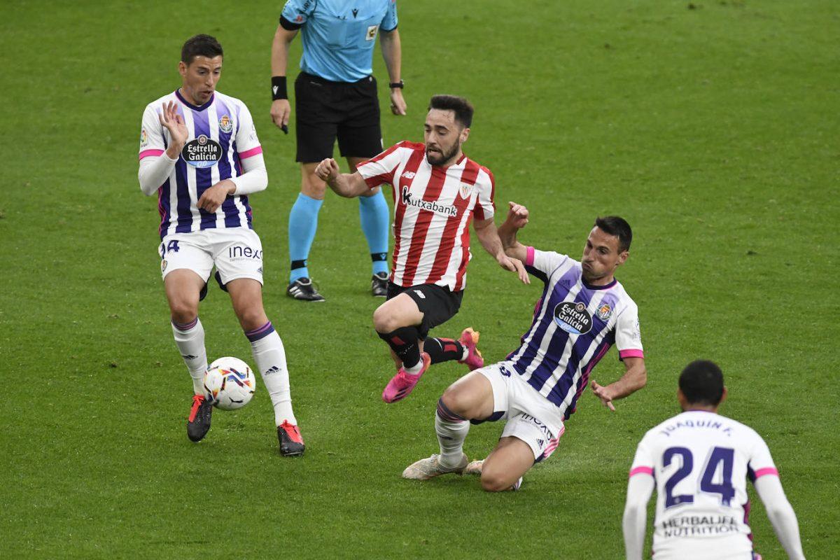 Valladolid - Athletic