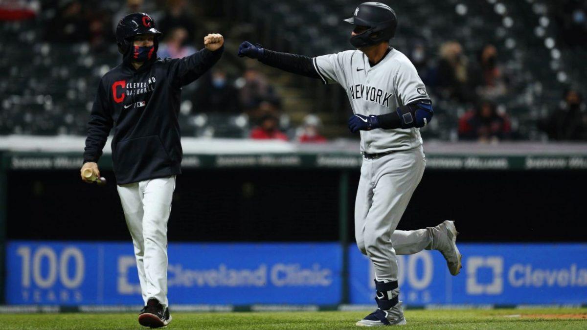 Yankees - Indios