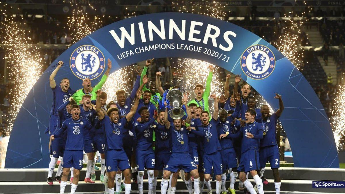 Chelsea - City