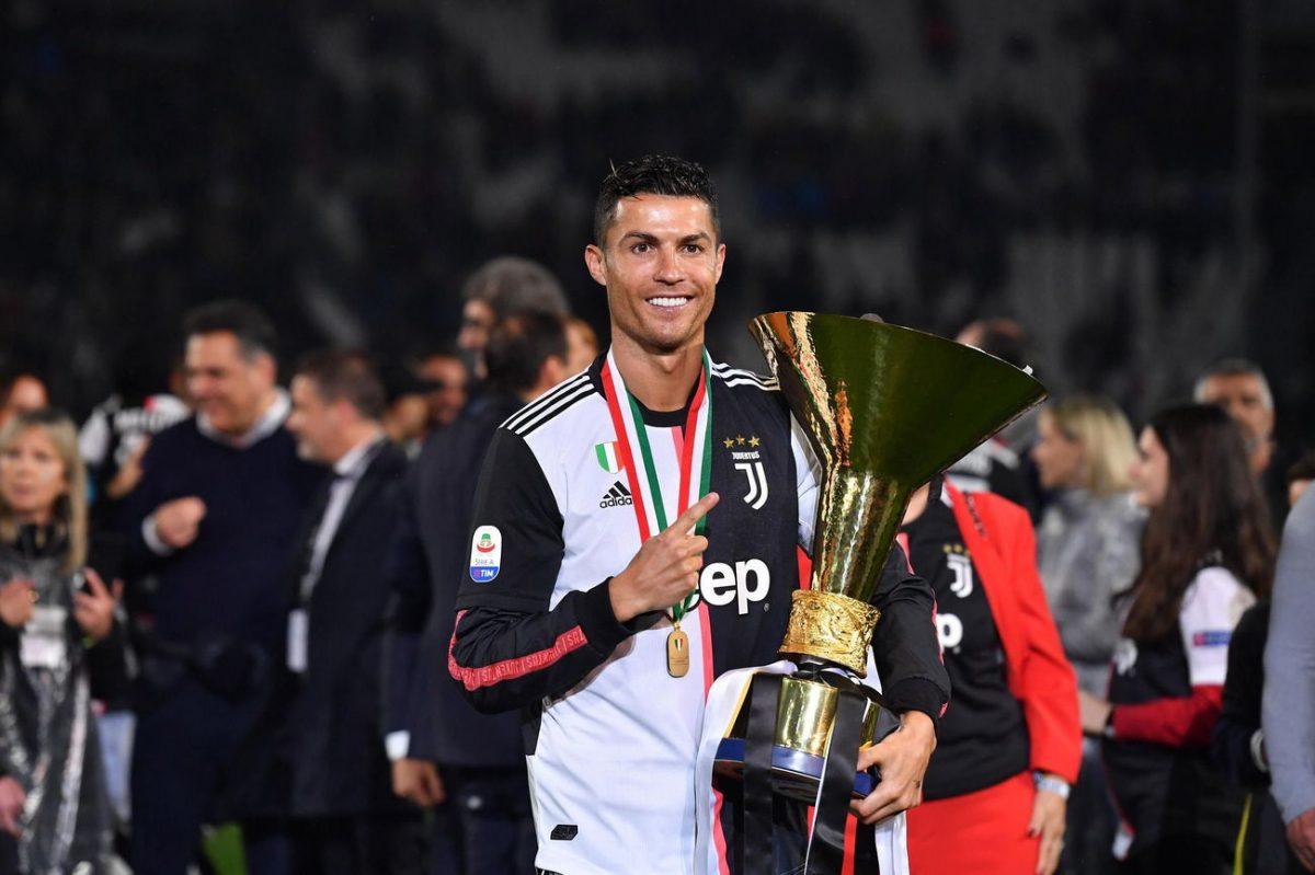 Cristiano Ronaldo - Serie A