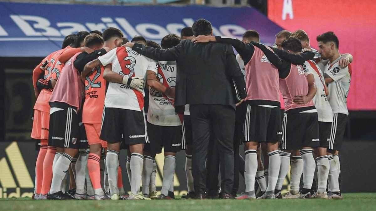 River Plate - Santan Fe