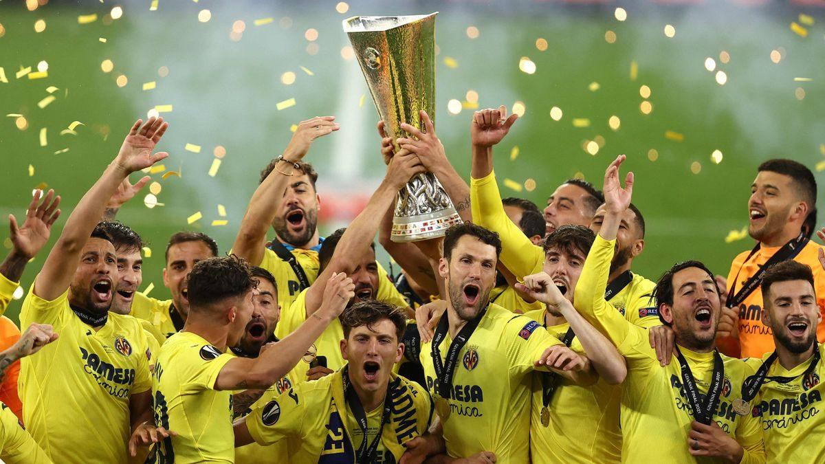 Villarreal - United