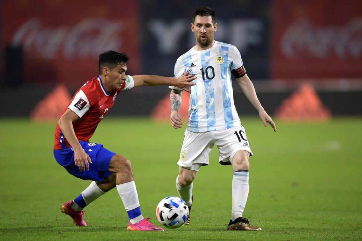 Argentina - Chile