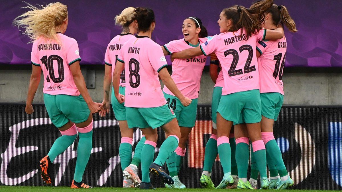 Barça - Eibar Femenino