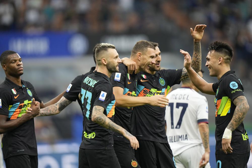 Inter de Milan - Bologna